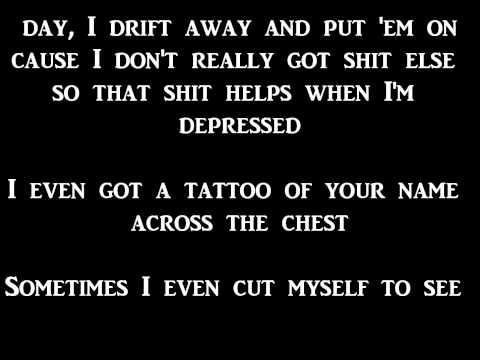 Eminem- Stan (ft Dido) *Lyrics* [HD]