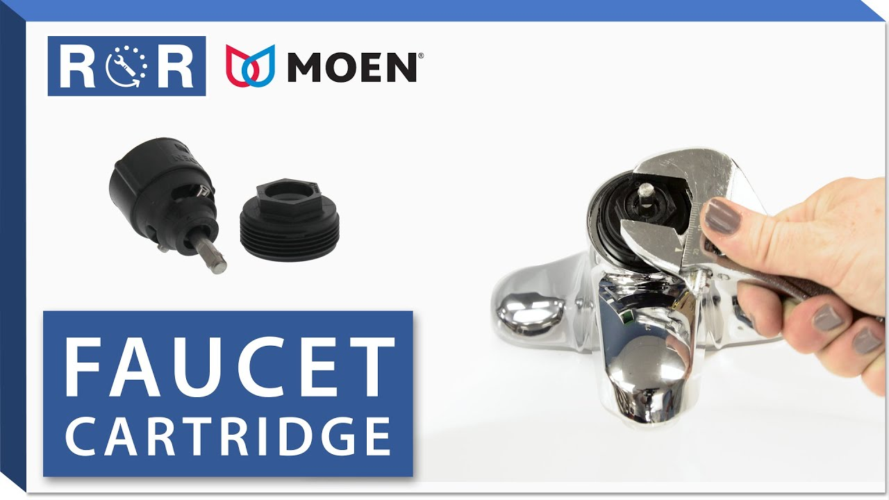 Duralast Cartridge: Repair and Replace (Single Handle | Moen ...