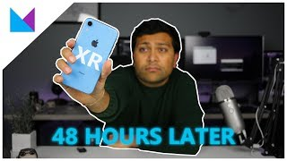 Switching from Android to iPhone XR - 48 Hours Later