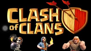 Best TH7 Farming Strategy-Clash of Clans