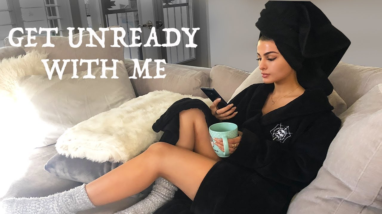 get-unready-with-me-my-night-routine