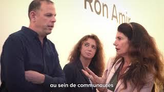 """Exposition Ron Amir """"Quelque part dans le désert"""""""