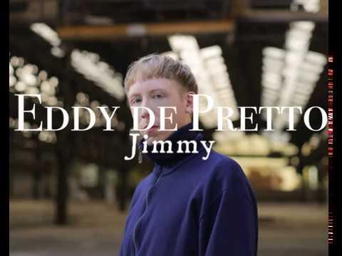 Eddy De Pretto - Jimmy (Sub. español)