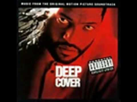 ALBUM FLASHBACK DEEP COVER SOUNTRACK.....DJ DIGGS