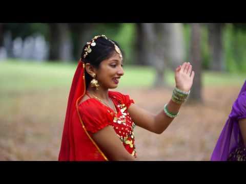 Dance Ithuvarai Nadathi