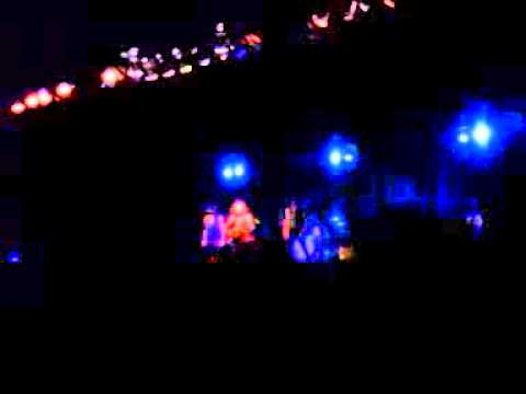 BRANDI CARLILE KANSAS CITY SHOW 2013 #11 Cannonball