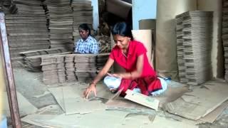 Corrugated Box Manufacturer in chennai - Sri sakthi vinayaga enterprises
