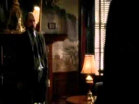 The West Wing-Separation of Powers (2)