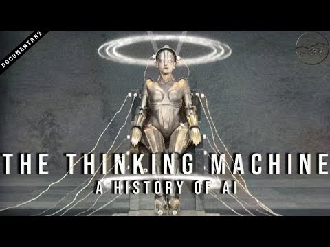 The History of Artificial Intelligence [Documentary]