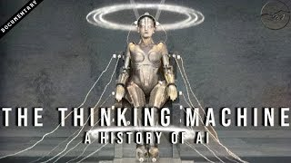 The History Of Artificial Intelligence  Documentary
