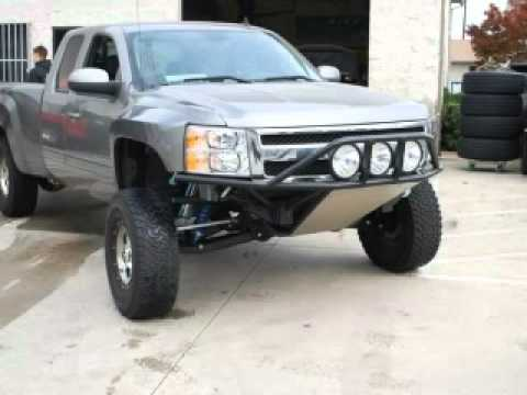 Chevy Prerunner For Sale