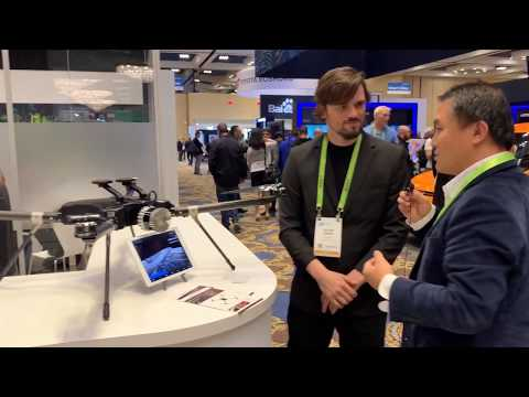 Startup Showcase: Apollo Robotics - Autonomous Surveying Platform