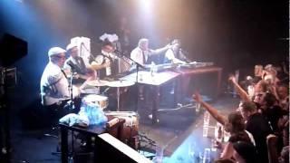 """Eläkeläiset """"Humppapommi"""" live @ Virgin Oil 5.8.2011"""