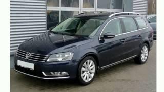 2007 Volkswagen Passat Variant 1.8 TSI Technical Details & Specification