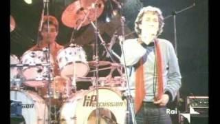 A Mano A Mano - Rino Gaetano [video alta qualità] (Q-Concert con R. Cocciante e New Perigeo)