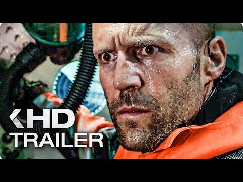 MEG Trailer German Deutsch (2018)