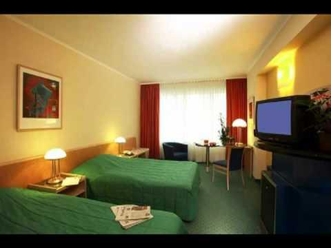 Schillerpark Hotel Linz