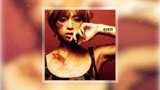 浜崎あゆみ / NEVER EVER (Acappella)