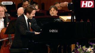 #TCH15 - Daniil Trifonov plays Tchaikovsky Piano Concerto No. 1 - Grand Opening Gala