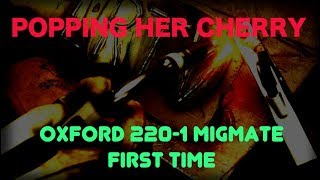Oxford MIGMATE 200 -1 Home Welding.  First impressions with Fourby.co.uk