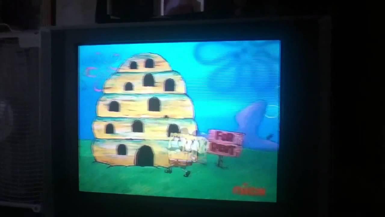 spongebob jellyfish youtube