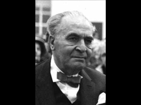 Bruno Walter, Beethoven - Symphony No.6 in F major, Op.68 'Pastorale'