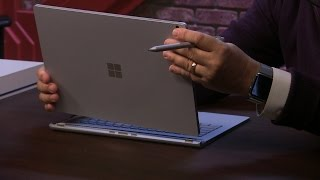 01. Microsoft Surface Book Unboxing