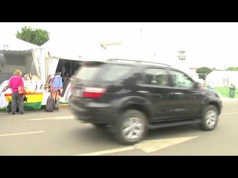 Togo, SEIZIÈME ÉDITION DU FORUM AGOA