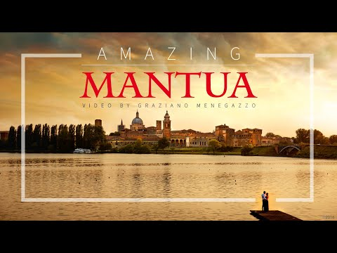 Amazing MANTUA