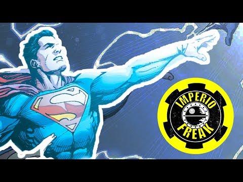 DC Rebirth - El Regreso de DC Comics - Historia completa (VIDEOCOMIC NARRADO)