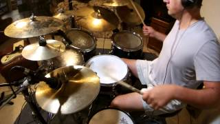 Baixar Peter Gabriel - In Your Eyes - drum cover by Steve Tocco