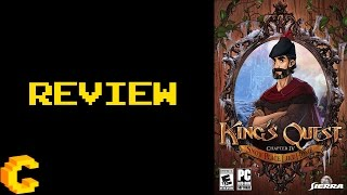 King's Quest: Snow Place Like Home Review (Video Game Video Review)