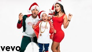 The Royalty Family - Royalty Christmas (Official Music Video)