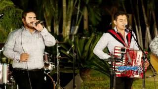 Los Hermanos Madero - JR Mis Iniciales (En Vivo 2017)