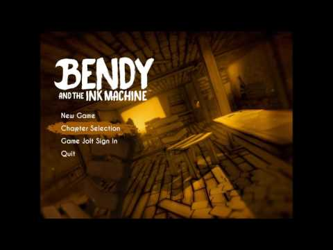 Bendy And The Ink Machine Chapter 2 (DOWNLOAD FREE)