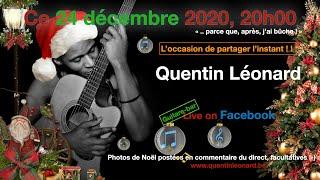 Joyeux Noël (Défi 2020)- Quentin Léonard (Officiel)