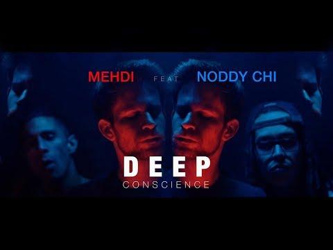 MEHDI & NODDY CHI - DEEP CONSCIENCE [OFFICIAL VIDEO] 4K