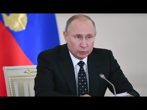 Far From Hurting Putin, US 'Oligarch' List Could Help