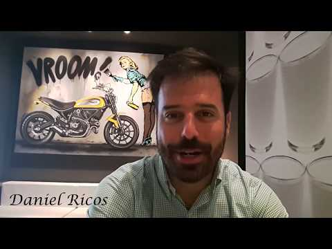 Daniel Ricos