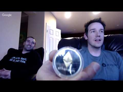 """Bitcoin BOOMS to $17,000!  """"Streeter"""" joins the Live stream!"""