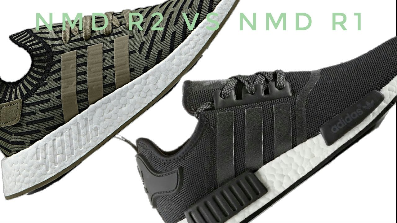 Double Pickup NMD XR1 PK Triple Black