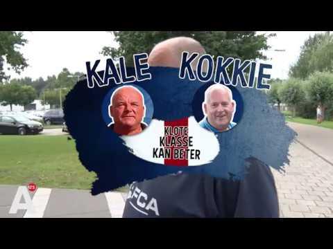 Schaapherders Kale & Kokkie op de Toekomst: 'Hé, jij wel blijven hè'