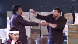 Sunny Deol Beats Up A Man During Promotions of Ghayal Once Again