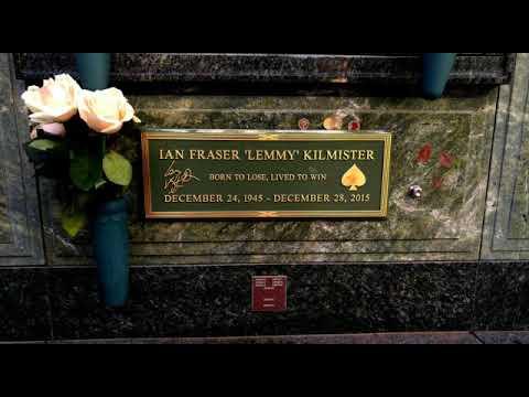 Divine Line - The Änd (Lemmy Tribute Song)