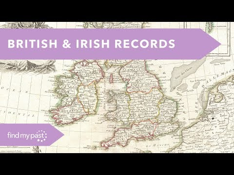 20 Unmissable Resources For Tracing British And Irish Ancestors | Findmypast