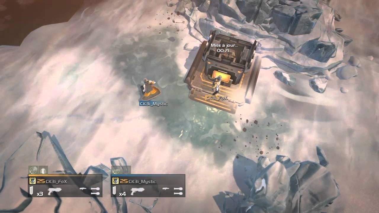 Helldivers™ : How To Cheese Level 12 Planet (Easy Way Farm Samples ...