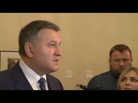 Аваков вернулся и продолжил пиарить полицию