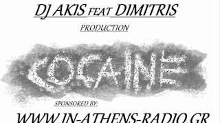 DJ AKIS FEAT DIMITRIS SKAZI COCAINE - XTC PRODUCTION MIX 2011.mp3