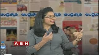 Discussion With Analyst Bandaru Srinivas Rao Over PM Modi Politics | Public Point | ABN Telugu