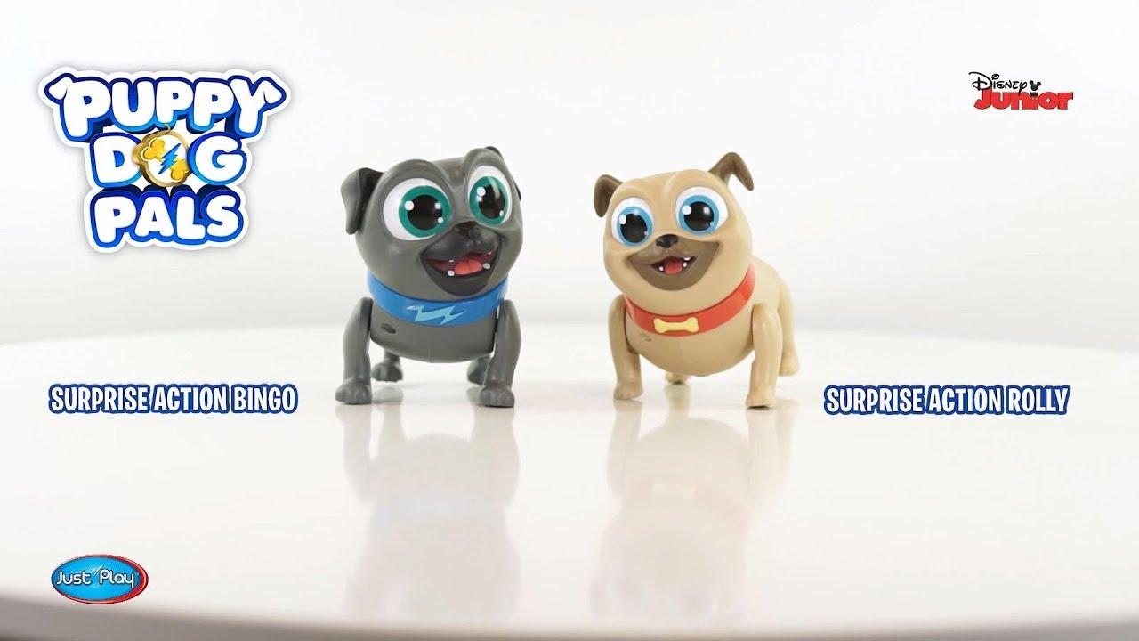e4e3642e666 Puppy Dog Pals